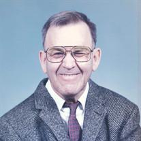 John Roettger