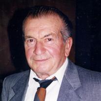 Mario Fuoco