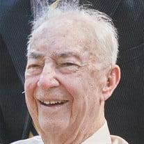 Mr. Benjamin Francis Hathaway