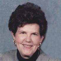 Charlene Mullins