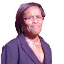 Marcia Maureen Alleyne