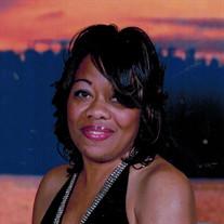 Caprice Rosemary Hawkins