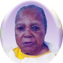 Mrs. Gloria Avery