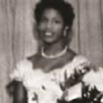 Gloria Delphine Bushel