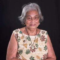Laurena Bagoyo Burgos