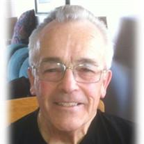 Clifford Gordon Smith