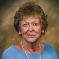 Mrs.  Jean Washam