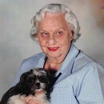 Mrs. Ann Rogers King