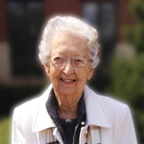 Jane Ellen Tennant