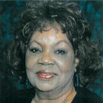 Mrs.  Jerriedine  Ford Hester-Woods
