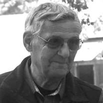 Harry Earl Bougas