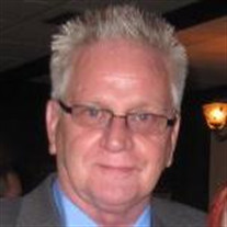 George W Taylor Sr.