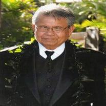 Filemon Castillo Barut