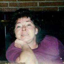 Ella Faye Shelton