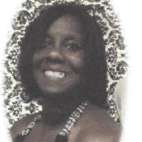 Mrs. Billie Joanne (Hancock) Martin