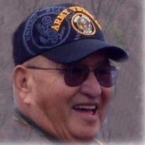 Harold Peters