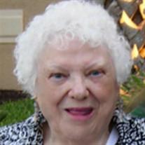 Ruby N. McDougal