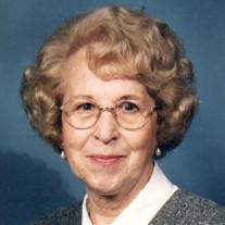 Alma Aicholtz Smith