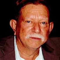 Angel Luis Hidalgo Sr.