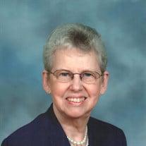Evelyn J. Rivers