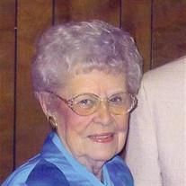 Maxine Elizabeth Horman