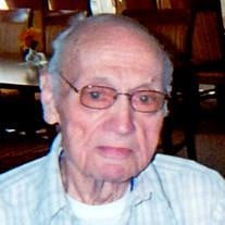 Edgar Henry Gillund
