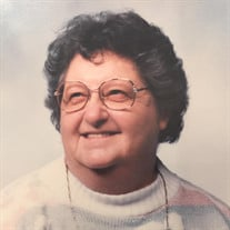 Donna Jean Cole