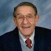 Robert Lyle Gossett