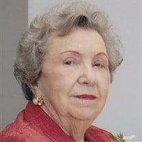 Mary Miller Haley