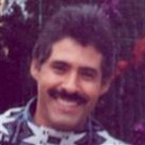 Mr. Alejandro Ramirez