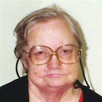 Doris L. Thomas