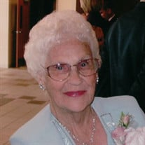 Beulah Mae (Lee) Caniff