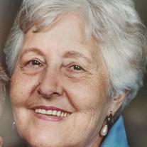 Betty J Henry