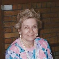 Jacey Whitman