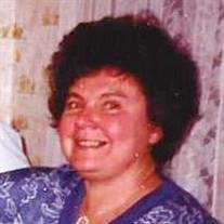 Stefanie Szemeczko