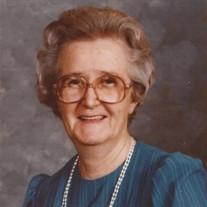 Christine Gilbreath Cash Hembree