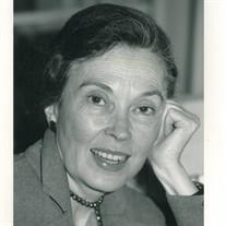 Shirley Graves Cochrane