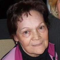 """Mrs. Luz """"Lucy"""" Medina"""