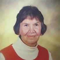 Doris Louise Locker