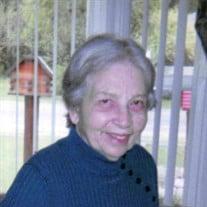 Mrs. Jerdgie Mae Valentine Smothers