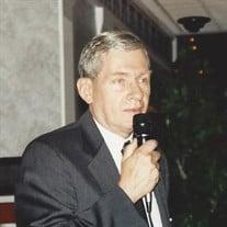 Mr. Robert H. Turnbull