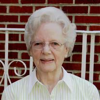 Edith Workman
