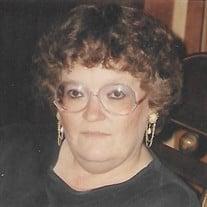 Maxine Hallford Wiggins