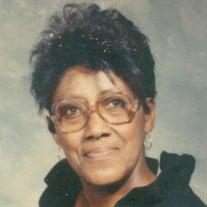 Ms. Georgia Scott