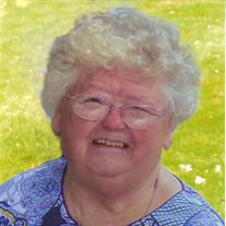 Dorothy Hazel Norton