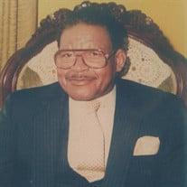 Ozro Martin Jr.
