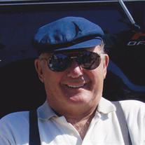 Wilferd K. Goode