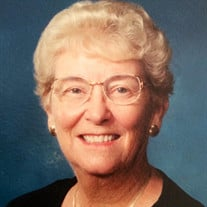Patricia B. Carsky