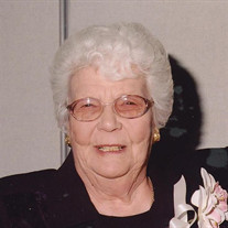 Mrs. Frances Bankston