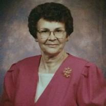 Charlene Bobo Abernathy